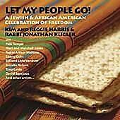 Kim & Reggie Harris - Let My People Go! (2005)
