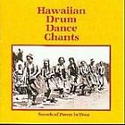 Various Artists - Hawaiian Drum Dance Chants (Sounds of Power in Time, 1995)