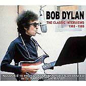 Bob Dylan - Classic Interviews, Vol. 1 (2004)