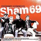 Sham 69 - Cockney Cowboys (The Very Best of , 2003)