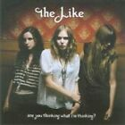 The Like - Are You Thinking What I'm Thinking? (2006)