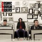 Cosmic Rough Riders - The Stars Look Different From Down Here (CD 2006)