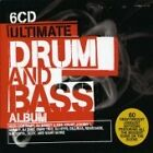 Various Artists - Ultimate Drum and Bass Album (2004)