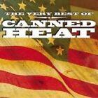Canned Heat - Very Best of [EMI] (2000)