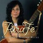 Pura Fe - Tuscarora National Blues (2006)
