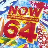 Various Artists  Now That039s What I Call Music 64 UK 2006 - <span itemprop=availableAtOrFrom>Carshalton Beeches, United Kingdom</span> - Various Artists  Now That039s What I Call Music 64 UK 2006 - Carshalton Beeches, United Kingdom