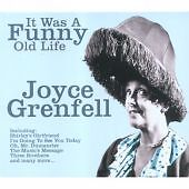 Joyce-Grenfell-It-Was-a-Funny-Old-Life-CD-BRAND-NEW-SEALED