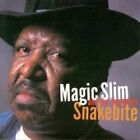 Magic Slim - Snakebite (2000)