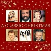 Compilation Christmas Music CDs