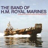 The-Band-of-H-M-Royal-Marines-CD-BRAND-NEW-SEALED