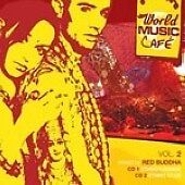 ARTISTI VARI - THE WORLD MUSIC CAFE' VOL. 2 NEW CD