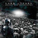 Lake Of Tears Moons And Mushrooms CD ***NEW***