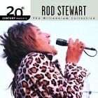 Rod Stewart - 20th Century Masters - The Millennium Collection (The Best of , 2003)