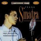 Frank Sinatra - First Definitive Performances (1996)
