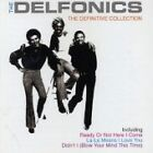 The Delfonics - Definitive Collection (1999)