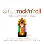 Rock Simply Music CDs