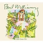 Paul Williams - Life Goes On (Digitally Remastered, 2006)