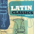 Various Artists - Latin Classics, Vol. 2 (2005)