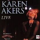 Karen Akers - Live from Rainbow & Stars (Live Recording, 1997)