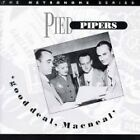 The Pied Pipers - Good Deal MacNeal (1996)