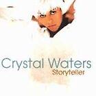 Crystal Waters - Storyteller (1995)