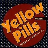 Various Artists - Yellow Pills, Vol. 1 (...