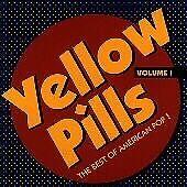 Various Artists - Yellow Pills, Vol. 1 (...