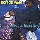 Horace Andy - Roots And Branches (2009)
