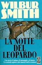Libri e riviste di letteratura e narrativa in italiano Wilbur Smith
