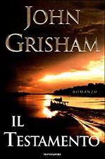 Letteratura e narrativa gialla e thriller copertina rigida in italiano John Grisham