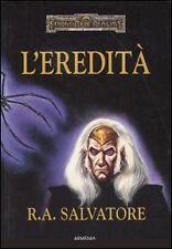 Libri e riviste di narrativa, del fantasy