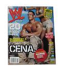WWE Magazine Magazine Back Issues