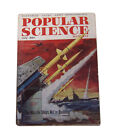 Popular Science Science & Technology Magazine Back Issues without Modified Item