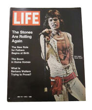 Life Monthly General Interest 1940-1979 Magazine Back Issues