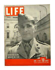 Life - June 7, 1943 Back Issue