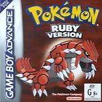 Jeux vidéo Pokémon pour Nintendo Game Boy Advance