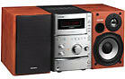 Sony Home Audio Compact & Shelf Stereos with CD Recording