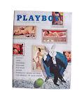 Playboy - January, 1961 Back Issue