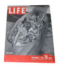 Life History Magazine Back Issues