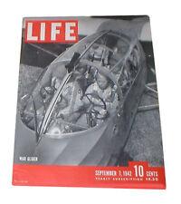 Life History 1940-1979 Magazine Back Issues