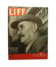 Life - May 12, 1947 Back Issue