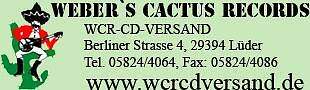 WCR-CD-Versand