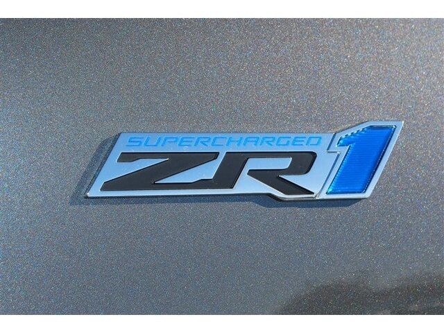 Image 1 of MSRP $124050 ZR1 w/3ZR…