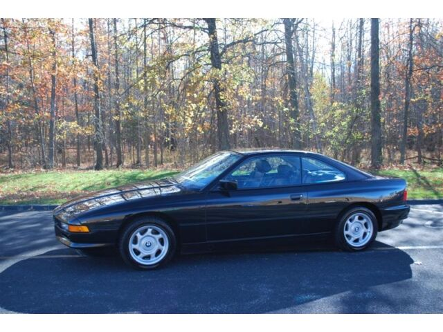1993 BMW 850 CI V12 http://www.usedcarsforsalein.net/classifieds/1993-bmw-850ci