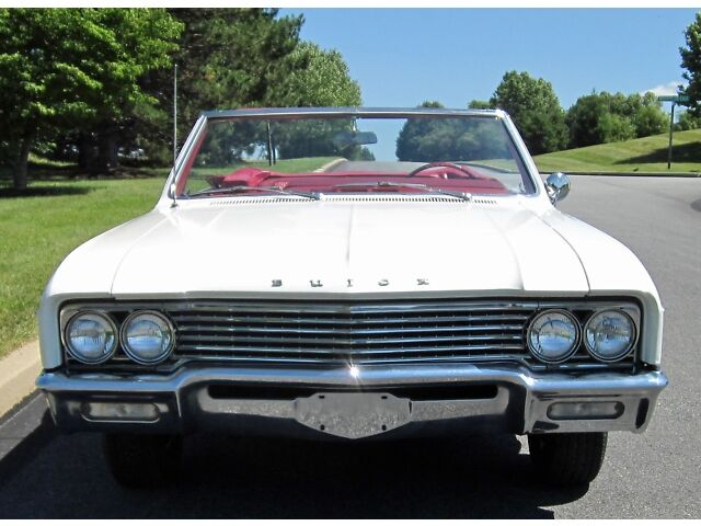 1965 Buick Special Convertible EXCELLENT CONDITION