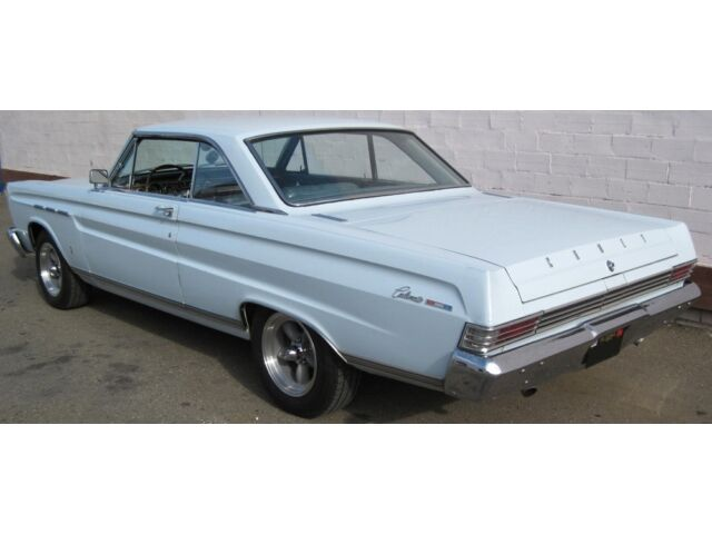 1965 Mercury Comet Caliente Survivor 53k mls The Best
