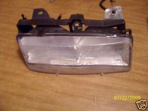 1990-1991-1992-1993-CHEVY-LUMINA-HEADLIGHT-RIGHT