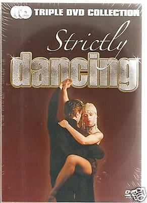Strictly Dancing Salsa, Rock N Roll & Argentine Tango