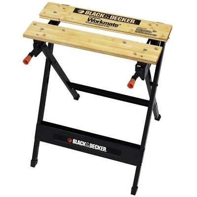 Black & Decker WorkMate Portable Project Center & Vise WM125 on Rummage