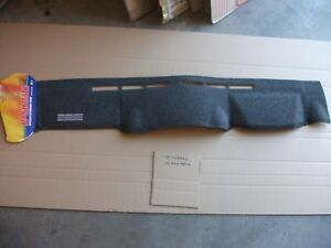 LANDCRUISER-V8-UTE-PC-WAGON-VDJ76-78-79-NEW-GREY-DASH-MAT-SUIT-2009-ON-IN-STOCK